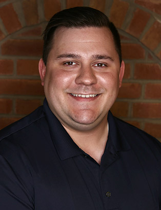 Austin Czubara Headshot