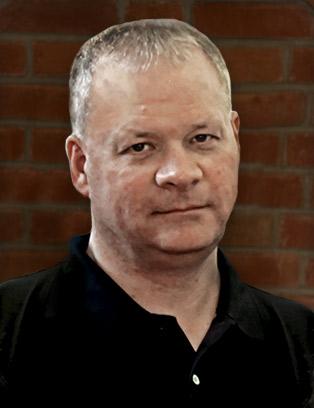 Dave Lawler Headshot