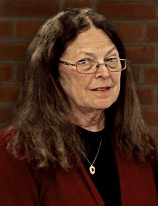 Pat Kurtz Headshot